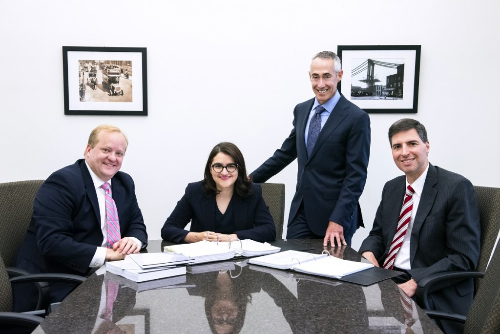NYC Trust and Estate Litigation